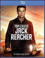 Jack Reacher [Blu-ray] - Christopher McQuarrie