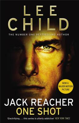 Jack Reacher: One Shot - Child, Lee