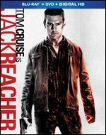 Jack Reacher [SteelBook] [Blu-ray]
