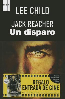 Jack Reacher un Disparo - Child, Lee, New