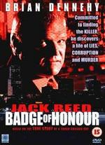 Jack Reed: Badge of Honor - Kevin Connor