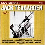Jack Teagarden, Vol. 1: 1928/1931