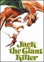 Jack the Giant Killer - Nathan Juran