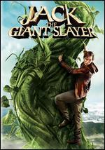Jack the Giant Slayer [Includes Digital Copy]