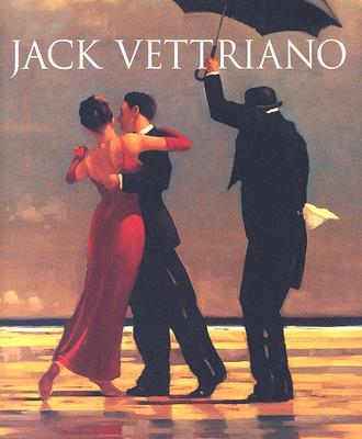 Jack Vettriano - Vettriano, Jack