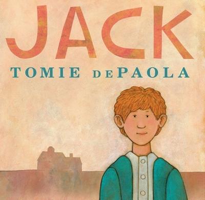 Jack - dePaola, Tomie