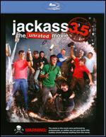 Jackass 3.5 [Blu-ray] - Jeff Tremaine