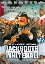 Jackboots on Whitehall - Edward McHenry; Rory McHenry