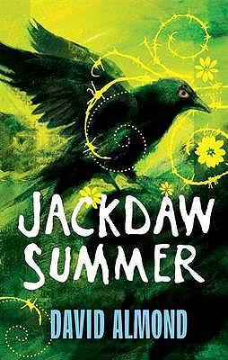 Jackdaw Summer - Almond, David