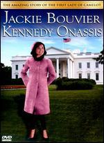 Jackie Bouvier Kennedy Onassis - David Burton Morris