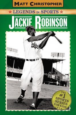 Jackie Robinson - Stout, Glenn