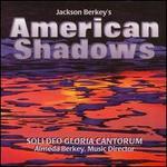 Jackson Berkey's American Shadows