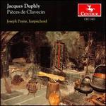 Jacques Duphly: Pièces de Clavecin