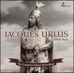 Jacques Urlus, Heroic Tenor