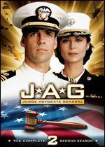 JAG: Season 02 -