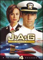JAG: Season 04 -