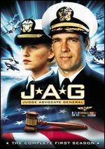JAG: The Complete First Season [6 Discs]