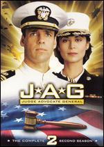 JAG: The Complete Second Season [4 Discs]