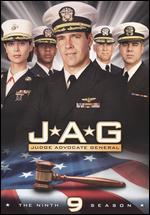JAG: The Ninth Season [5 Discs]