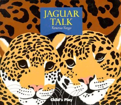 Jaguar Talk - Vargo, Vanessa