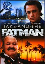 Jake and the Fatman: Season 02 -