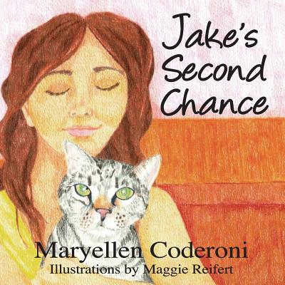 Jake's Second Chance - Coderoni, Maryellen