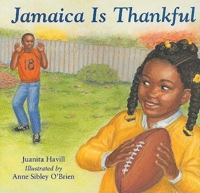 Jamaica Is Thankful - Havill, Juanita