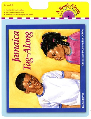 Jamaica Tag-Along Book and CD - Havill, Juanita