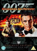 James Bond: Diamonds Are Forever [Ultimate Edition] - Guy Hamilton