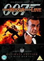 James Bond: From Russia with Love [Ultimate Edition] - Terence Young