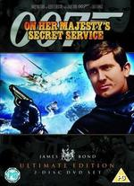 James Bond: On Her Majesty's Secret Service [Ultimate Edition]