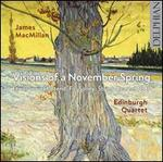 James MacMillan: Visions of a November Spring