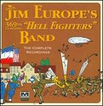 """James Reese Europe's 369th U.S. Infantry """"Hell Fighters"""" Band"""