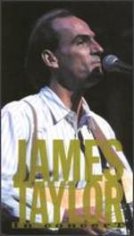 James Taylor in Concert