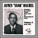 "James ""Yank"" Rachell: Completed Works, Vol. 2"