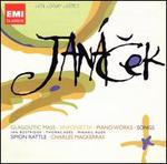 Jan�cek: Sinfonietta; Glagolitic Mass; etc.
