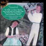 Janácek: Choral Music