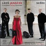 Janácek: Complete String Quartets
