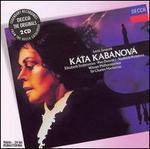Jan�cek: K�ta Kabanov�