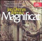 Jan Dismas Zelenka: Magnificat