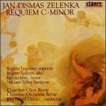Jan Dismas Zelenka: Requiem In C Minor