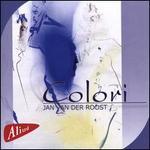 Jan Van der Roost: Colori