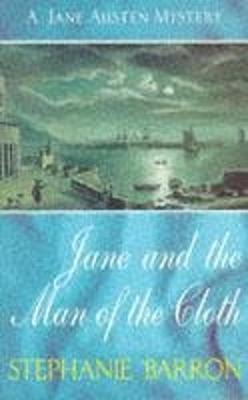 Jane and the Man of the Cloth - Barron, Stephanie
