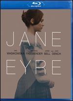 Jane Eyre [Blu-ray] - Cary Joji Fukunaga
