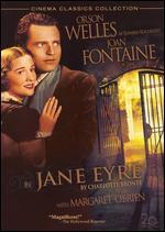 Jane Eyre - Robert Stevenson