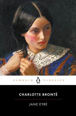 Jane Eyre - Bronte, Charlotte, and Davies, Stevie (Editor)