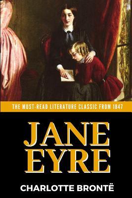 Jane Eyre - Bront