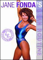 Jane Fonda: Lean Routine Workout