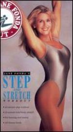 Jane Fonda: Step & Stretch Workout