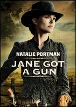 Jane Got a Gun - Gavin O'Connor